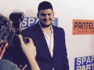 Red Carpet for Spare Parts Movie